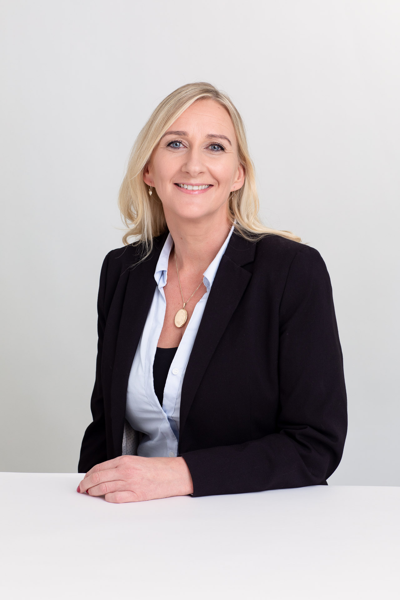 Maria Hallén