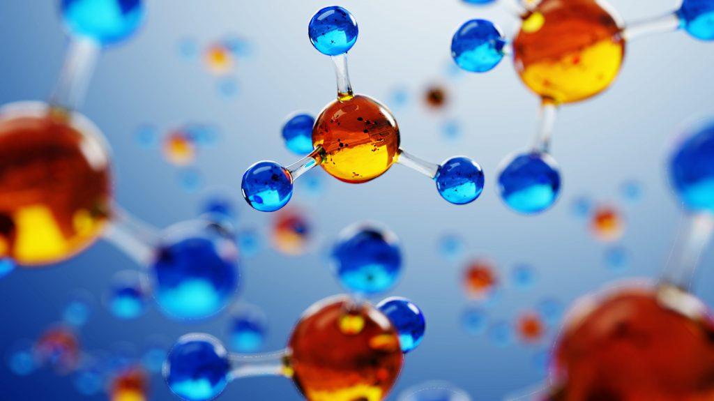 molekyylit